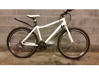 FULLY SERVICED UNISEX CARRERA SUBWAY LTD BICYCLE