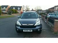 HONDA CRV -EXE DIESEL 2008 GOOD CONDITION