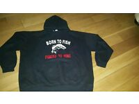 3xl men hooded top