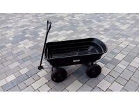 Dump Truck Wheelbarrow Trolley