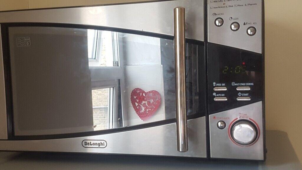 Cookworks Microwave | in Hackney