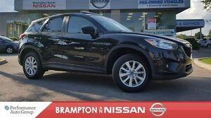 2013 Mazda CX-5 GS *Heated Seats,AWD,Sunroof,Rear View Camera*