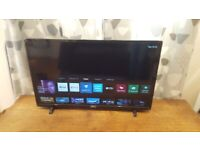 PHILIPS - 32inch Smart Full HD LED TV - only 1yr old