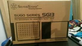 Silverstone Mini Itx PC Case