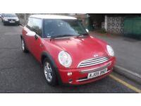 2006 Mini Cooper Cheap Car £1790