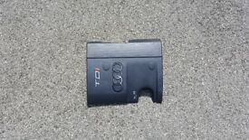 Audi 1.9tdi Engine Cover 026