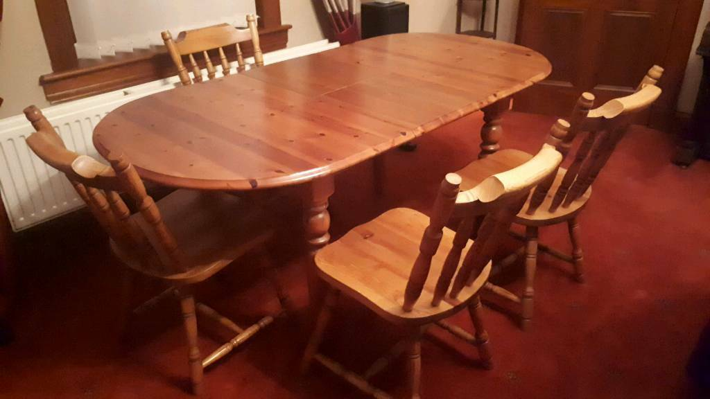 Extending Dining Room Table Perth