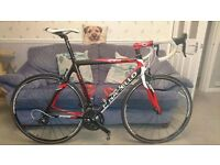 Pinarello FP2, Carbon Frame (56cm) road bike