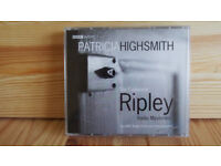 The Complete Ripley Radio Mysteries - Patricia Highsmith