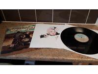 Cyndi Lauper- Record