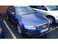 Audi a6 3.0 tdi quattro bi xenon