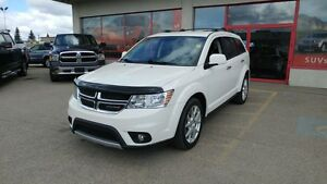 2013 Dodge Journey R/T AWD SUV V6 LEATHER HUGE TOUCHSCREEN