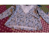 Bundle girl clothes 5/6 years