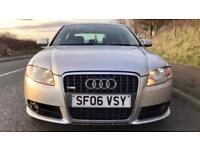 Audi A4 2.0 Special Edition Quattro
