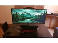 PG348Q 100Hz Asus Gaming Monitor