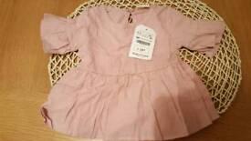 baby girl blouse