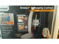 Shiatsu+ massaging