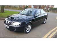 2010 PROTON GEN-2 VERY LOW MILEAGE FULL SERVICE HISTORY 2 KEYS 1.6L PETROL FOR SALE