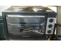 Frigidaire FCL-M030 Mini oven, brand new never used