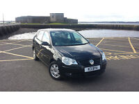 VW POLO 1.4 *1 OWNER* (not mk2 mk4 golf lupo up)