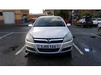 Vauxhall Astra 1.4L Petrol