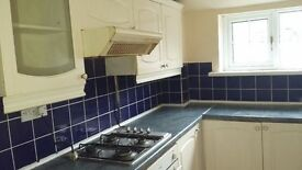Two bedroom house in central Caerphilly