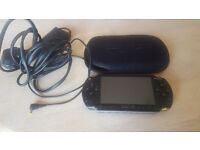 Sony PSP sold with 11 games, good condition