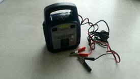 12A Automatic Battery Charger