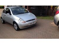 Ford KA for sale only £395