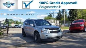 2008 Chevrolet Equinox LT AWD!! Low Monthly Paymens!!