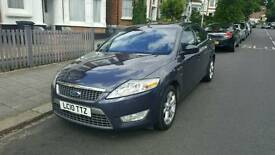 2010 FORD MONDEO TITANIUM X 2.0TDCI..MOT..SERVICE HISTORY..HPI CLEAR..TOP RUNNER..CLEAN CAR
