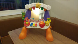 Fisher price Superstar Sing-a-Long Stage baby toy