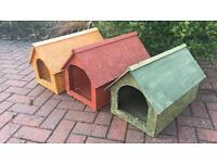 Animal Shelter - handmade - Cat - Dog - Rabbit - Guinea Pig