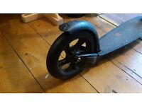 Micro Scooter Black Adult Commuter - £45