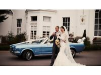 Wedding Videographer - Big Dream Wedding Films £500-£600