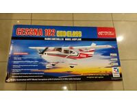 RC-Plane Remote Controlled Cessna 182