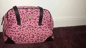 Lipsy overnight bag