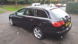 AUDI A6 2.0TDi good condition