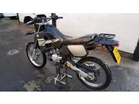 Yamaha dt 125 very clean! £2000 ono