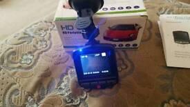 HD 1080p dash cam