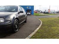 Bargain Golf Mk4 TDi, Cheap to Run, Drives Smoothly