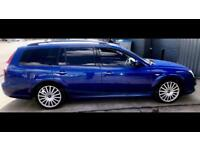 2006 (06) Ford Mondeo ST 2.2 TDCI Diesel Estate all extras cheap bargain car