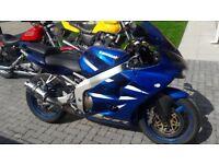 Kawasaki Ninja for sale or swap
