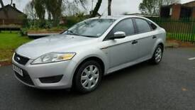 Ford mondeo 2.0l diesel 2010 service history full mot