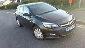 VAUXHALL ASTRA 2013 1,7 CDTi ESTATE,,,,,,,,,,,,, from 1st OWNER ,,,,,,,,,,,,ecoFLEX 16v (start/stop)