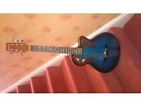 Melody 6 string guitar