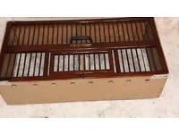 Bird crate