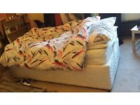 single bed, good condition, FREE