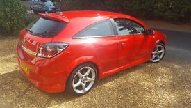 Astra SRI 1.8 VVT, XP Bodykit timing belt changed recently with warrenty drive like new & slick