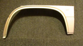 vw type 25 rear wheel arch